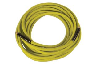 Laser 6418 Flexible Air Hose - Yellow